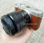Jual Kamera Mirrorless Fujifilm XA1 2nd
