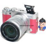 Jual Kamera Mirrorless Fujifilm XA3 Bekas Di Malang
