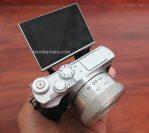 Jual Kamera Mirrorless Nikon J5 Bekas