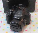 Jual Kamera Prosumer Fujifilm S1 Second