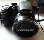 Jual Kamera Prosumer Fujifilm S4300 Second