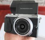 Jual Kamera Prosumer Fujifilm X70 Second