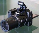 Jual Kamera Prosumer Nikon Coolpix B500 Second