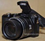 Jual Kamera Prosumer Nikon Coolpix L100 Bekas