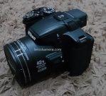 Jual Kamera Prosumer Nikon Coolpix P510 Bekas