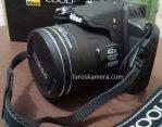 Jual Kamera Prosumer Nikon Coolpix P530 Bekas