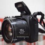 Jual Kamera Prosumer Nikon L110 Second