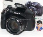 Jual Kamera Sony DSC-H300 Bekas