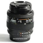 Jual Lensa Afd Nikon 35-70mm Bekas