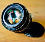 Jual Lensa Fix Nikon 50mm f1.4D Bekas