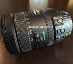 Jual Lensa Nikon 18-200mm VR2 Second