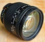 Jual Lensa Nikon 24-120mm Bekas