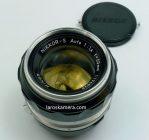 Jual Lensa Nikon 50mm f1,4 Second
