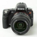 Jual Kamera DSLR Sony Alpha SLT a35 Second
