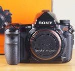 Jual Kamera DSLR Sony a900 FullFrame Second