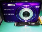 Jual Kamera Digital Fujifilm JX550 Bekas