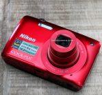 Jual Kamera Digital Nikon CoolPix S4300 Bekas