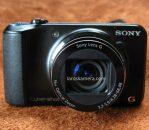 Jual Kamera Digital Sony DSC H90 Second