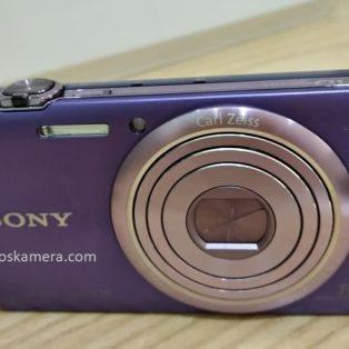 Jual Kamera Digital Sony DSC-WX7 Bekas