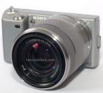 Jual Kamera Mirrorless Sony NEX 5 Second
