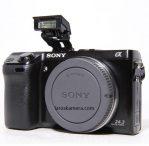 Jual Kamera Mirrorless Sony Nex7 Body Second