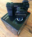 Jual Kamera Mirrorless Sony a6300 Bekas