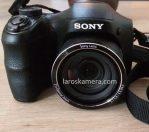 Jual Kamera Prosumer Sony DSC-H100 Second