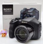 Jual Kamera Prosumer Sony DSC-H200 Bekas