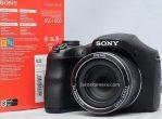 Jual Kamera Prosumer Sony H300 Second