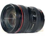 Jual Lensa Canon 24-105mm f4L IS USM Second