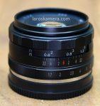 Jual Lensa Kaxinda 35mm f1.7 e Mount Sony Mirrorless Bekas