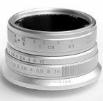 Jual Lensa Manual Mirrorless Sony 25mm f1.8 Bekas