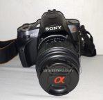 Jual Kamera DSLR Sony a330 Second