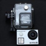 Jual Kamera B-PRO 5 4K Actioncam Second