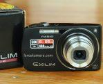 Jual Kamera Digital Casio Exilim EX-Z2300 Bekas