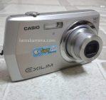 Jual Kamera Digital Casio Exilim Z16 Bekas