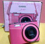 Jual Kamera Digital Casio JE10 Exilim Bekas