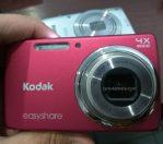 Jual Kamera Digital Kodak Easy Share M532 Bekas