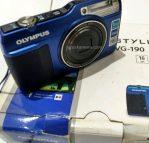 Jual Kamera Digital Olympus VG 190 Second