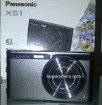 Jual Kamera Digital Panasonic Lumix DMC-XS1 Bekas