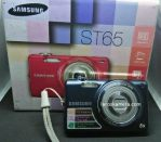 Jual Kamera Digital Samsung ST65 Second