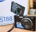 Jual Kamera Digital Samsung ST88 Bekas