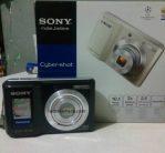 Jual Kamera Digital Sony DSC S2000 Second