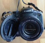 Jual Kamera Prosumer Canon S15 IS Second