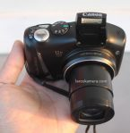 Jual Kamera Prosumer Canon SX150IS Second