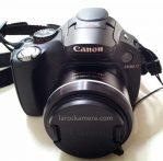 Jual Kamera Prosumer Canon SX30is Second