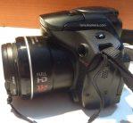 Jual Kamera Prosumer Canon SX40HS Bekas
