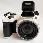 Jual Kamera Prosumer Fujifilm Finepix S8600 Second