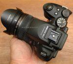 Jual Kamera Prosumer Fujifilm HS35 Second