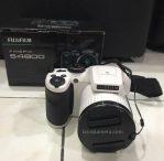 Jual Kamera Prosumer Fujifilm S4800 Second